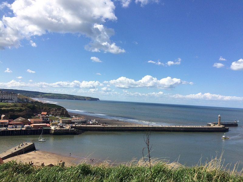 Six of the best walks on the Yorkshire Coast