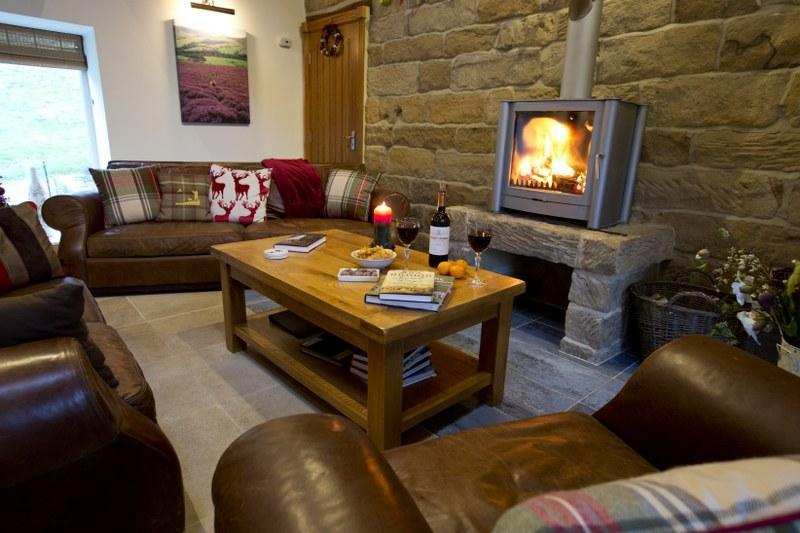 Welcome to the cosy, comfortable Pheasant Cottage.