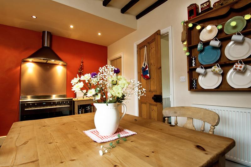 Burtersett Cottage Wensleydale