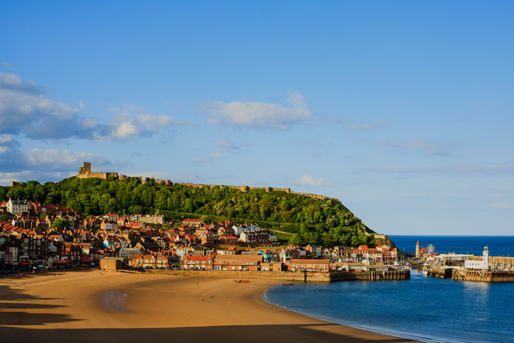 Things to do Scarborough