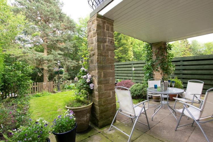 Family friendly Harrogate apartment