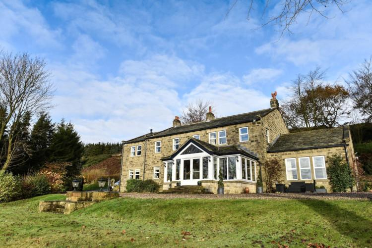Luxury Harrogate Houses