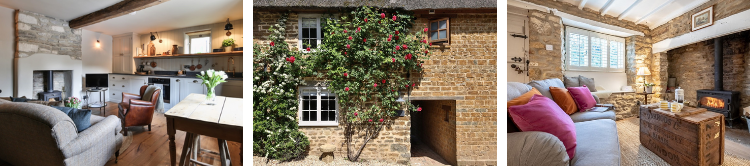 Cotswold cottage images