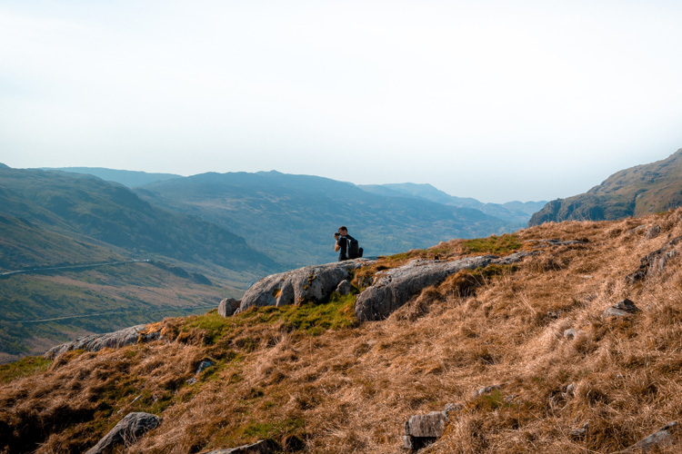 How to spend a weekend in Snowdonia