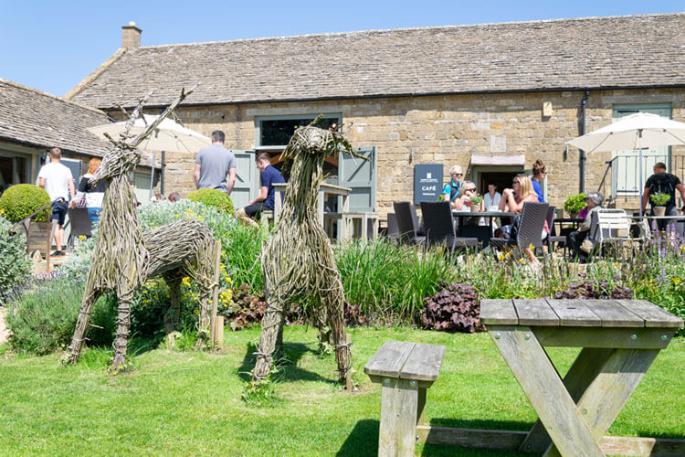 Cotswolds Restaurants