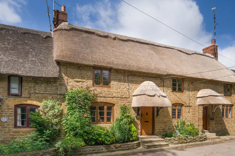 Oxfordshire cottages