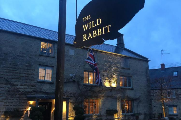 Dog-friendly Cotswolds
