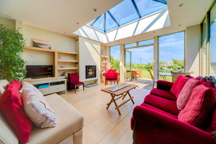 Holiday cottages in Worth Matravers