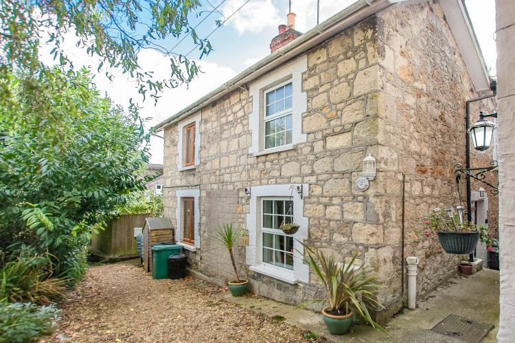 Rubstone Cottage
