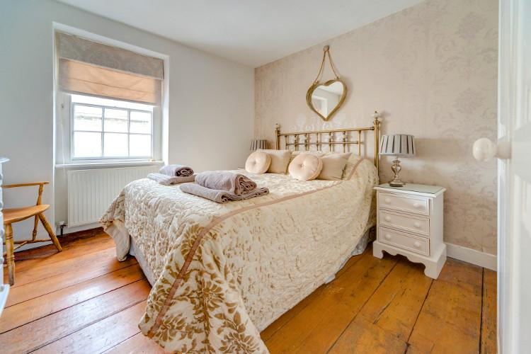 Holiday cottages in Swanage
