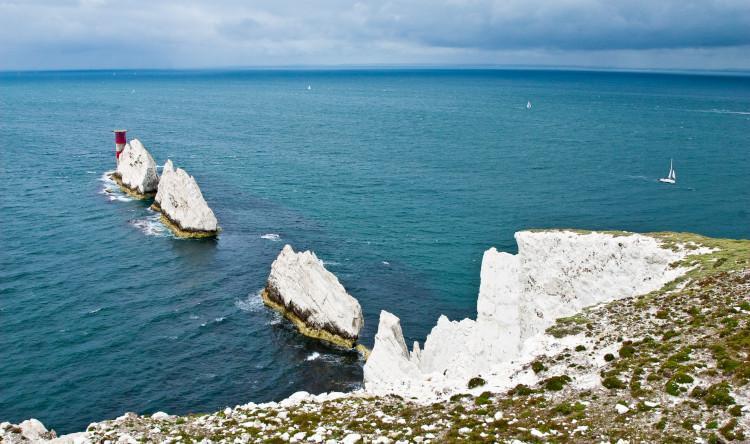 Needles Isle of Wight