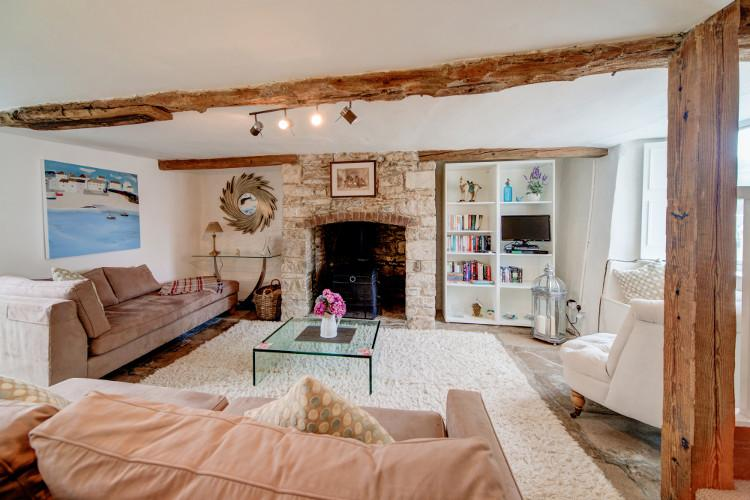 Holiday cottages in Corfe Castle