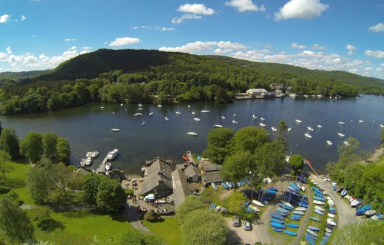 Things to do at Lake Windermere