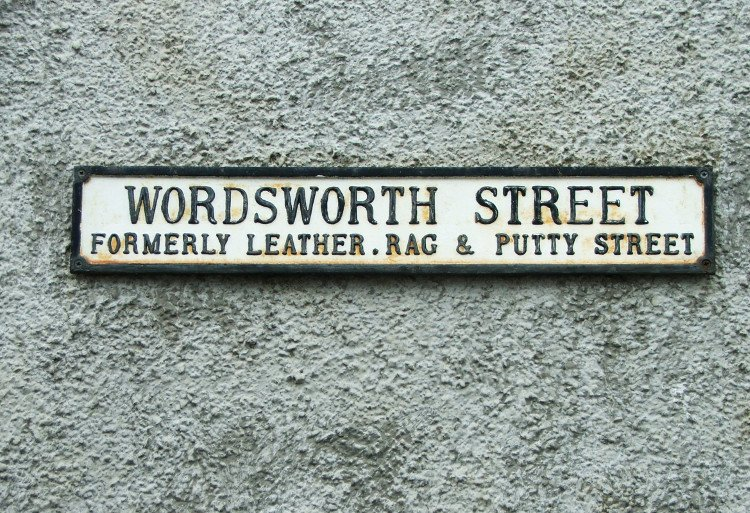 Wordsworth Street