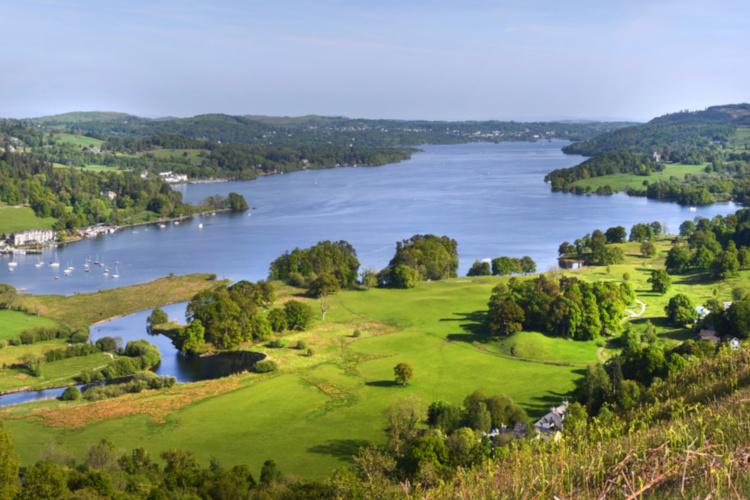 A guide to Lake Windermere