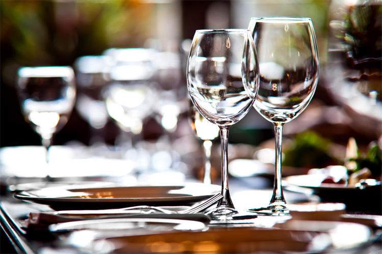 Lake District restaurants