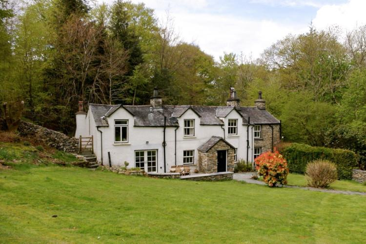 Where to stay - Windermere