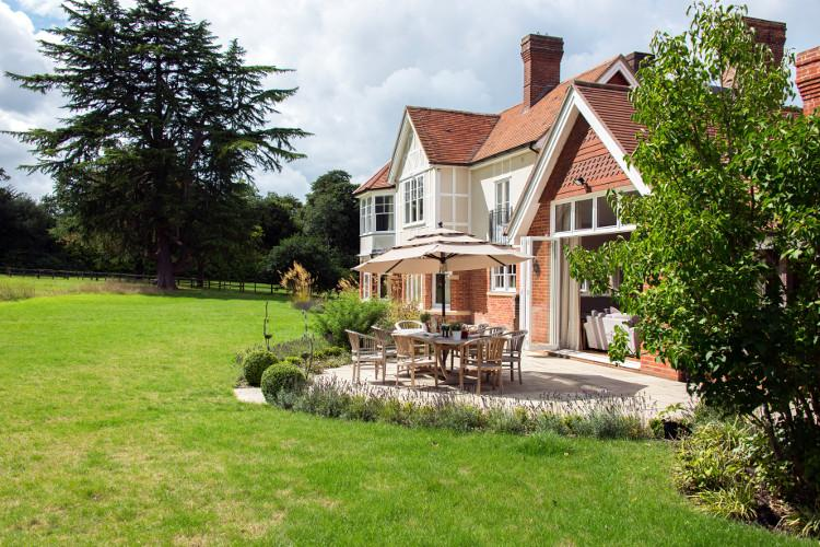 Rightmans Place, New Forest