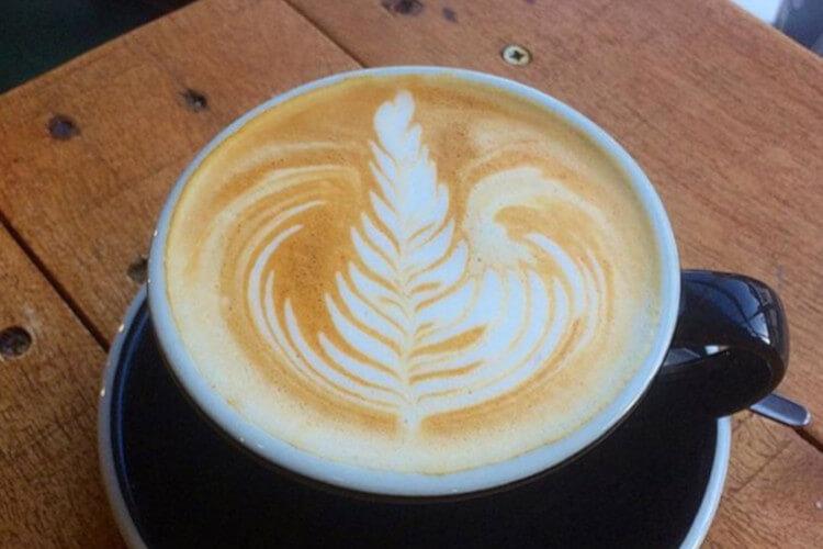Palletts Tea & Coffee House
