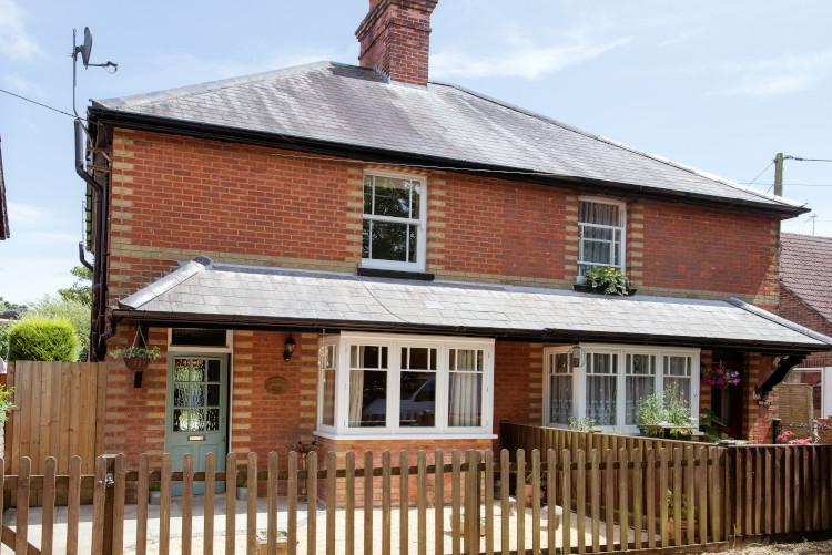 Brookley Cottage
