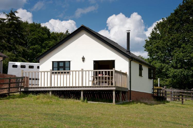 danny's cottage