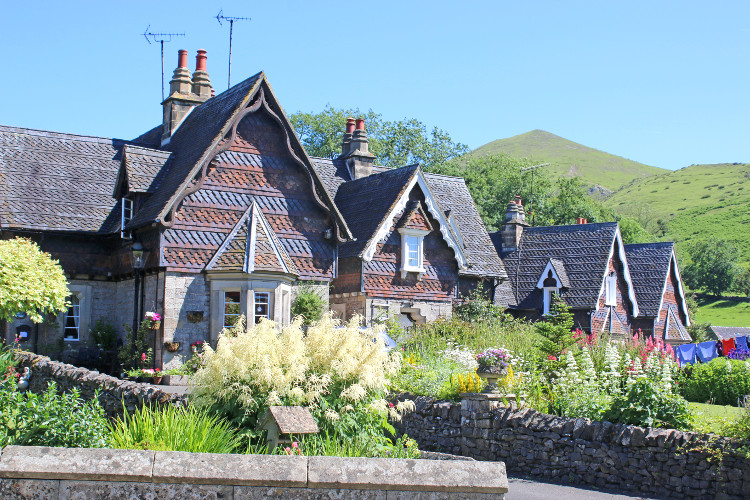 Ilam cottages