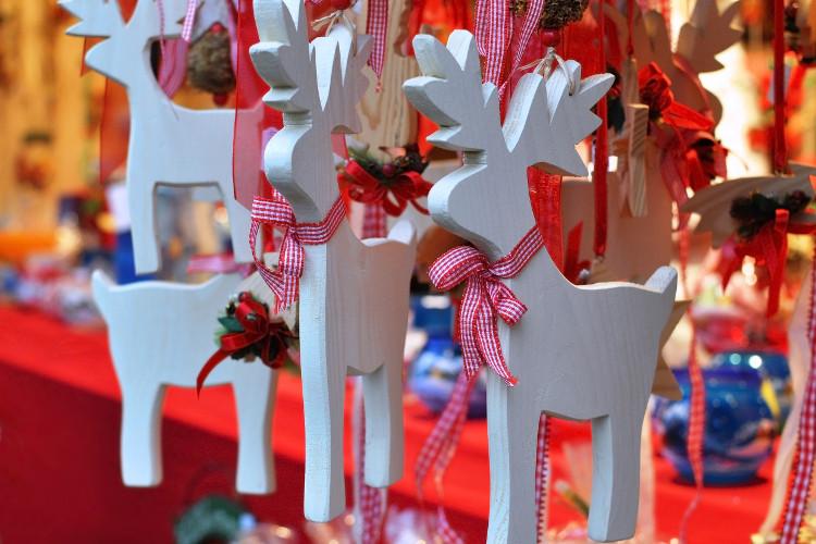 reindeer decs