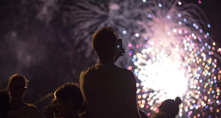 fireworks carnival resize