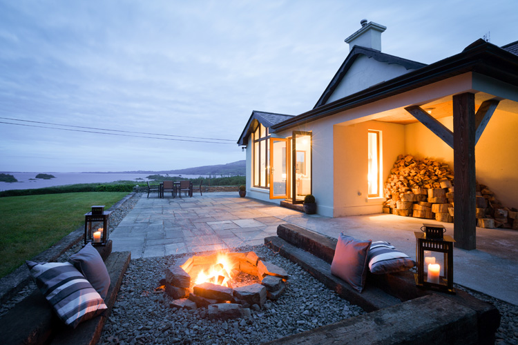 Glenlusk Lodge - SKN15