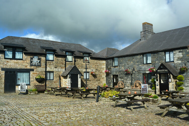Visit the Jamaica Inn
