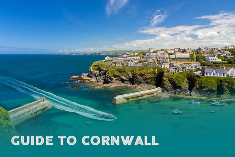 Guide to Cornwall