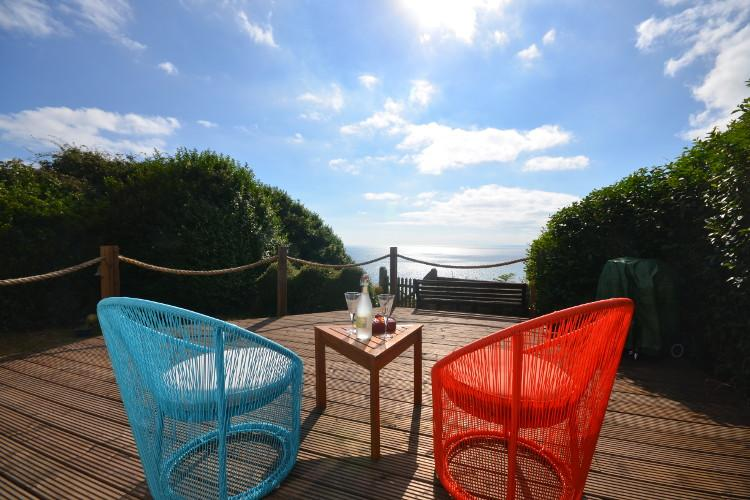 Holiday cottages in Torpoint, Cornwall