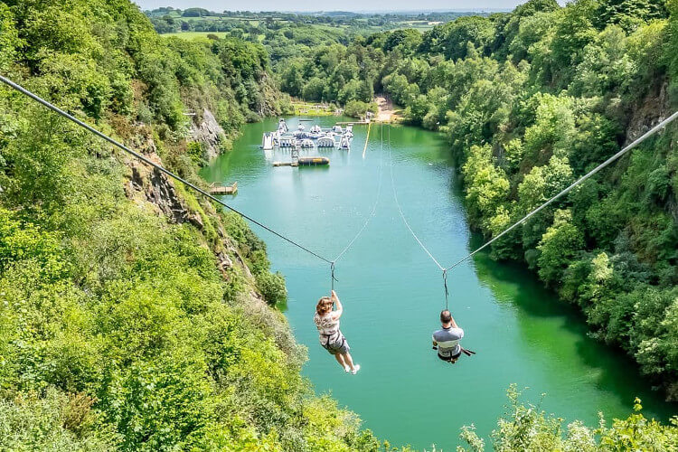 Adrenalin Quarry