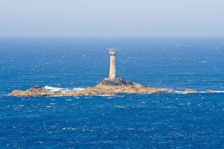 Lighthouse Isles of Scilly