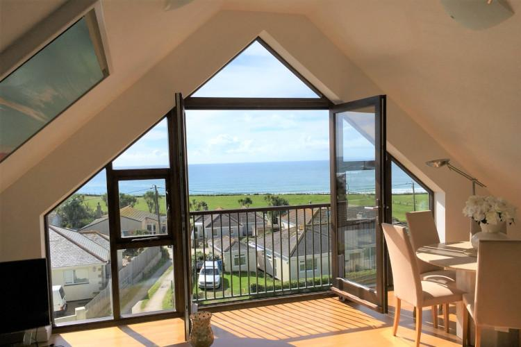 Praa View Praa Sands Cornwall