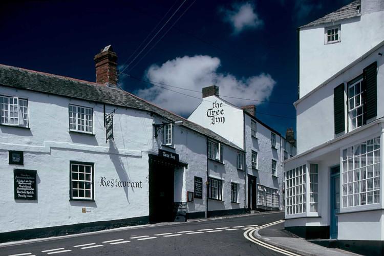 The Tree Inn, Stratton