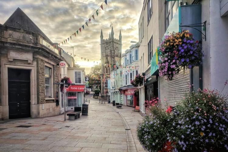 fore street, st austell
