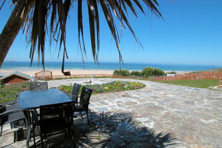 Villa Surfside Marazion
