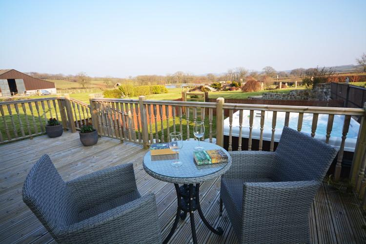 Holiday cottages in Dartmoor