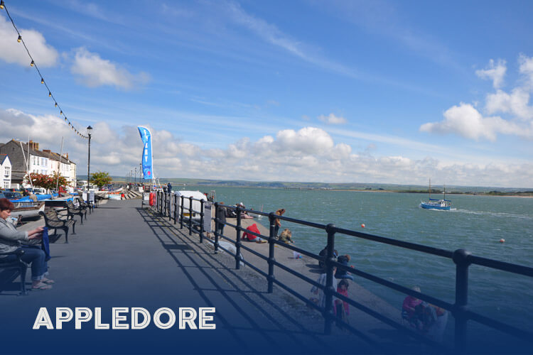 A local's guide to Appledore