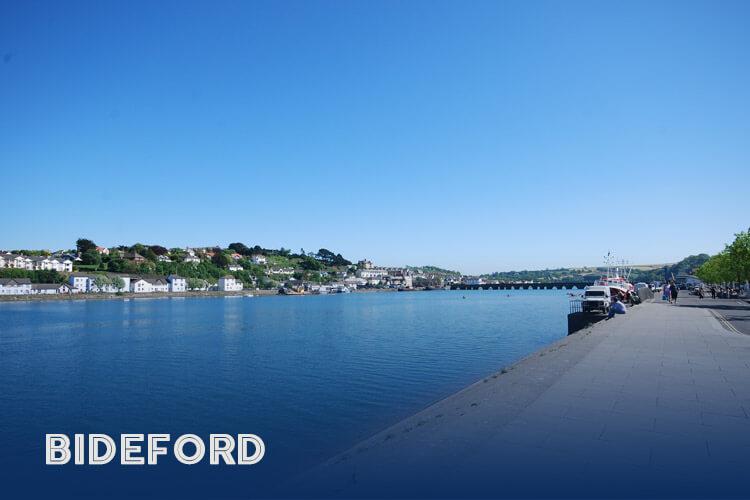 A local's guide to Bideford