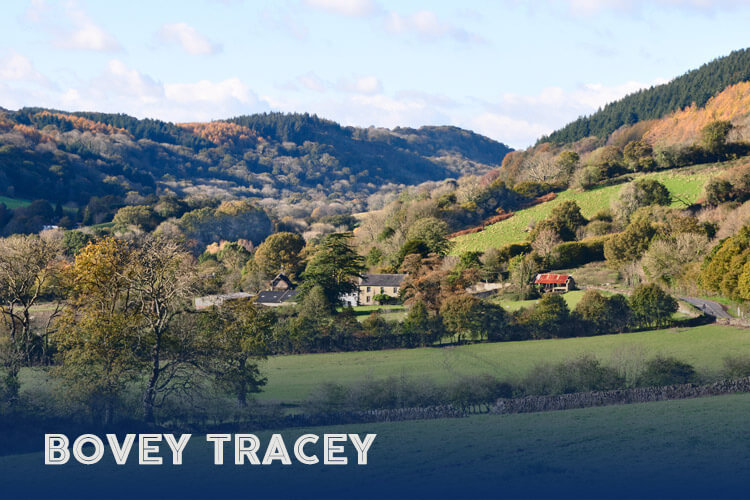 A local's guide to Bovey Tracey