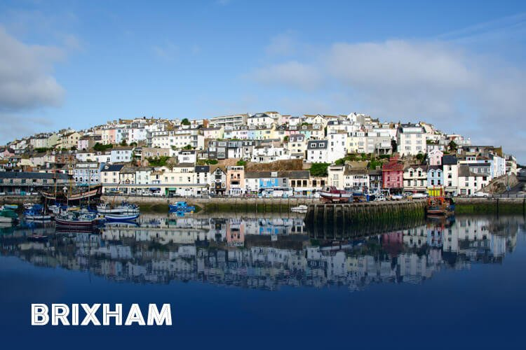 A local's guide to Brixham