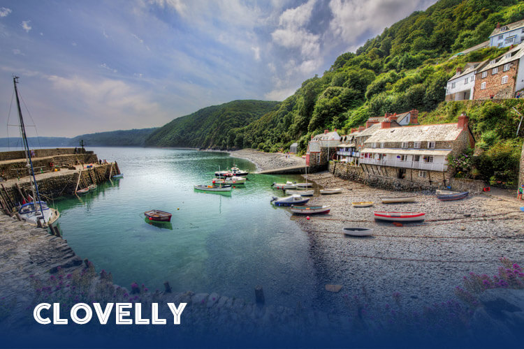 A local's guide to Clovelly