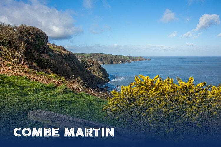 A local's guide to Combe Martin