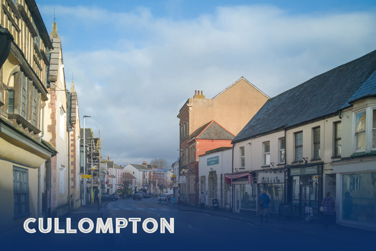 A local's guide to Cullompton