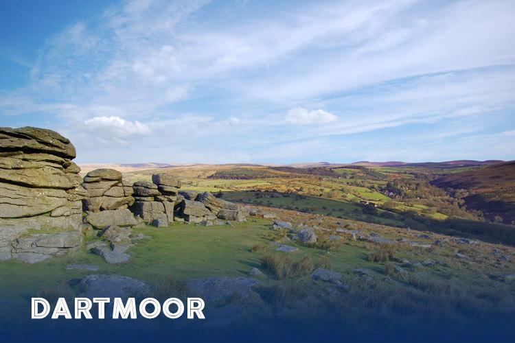 A local's guide to Dartmoor
