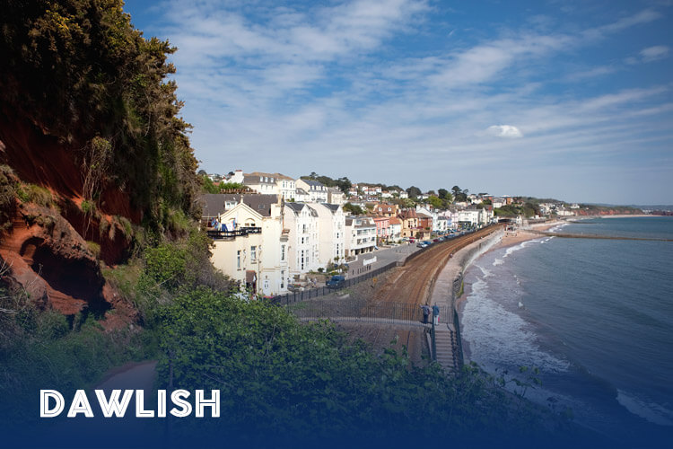 A local's guide to Dawlish