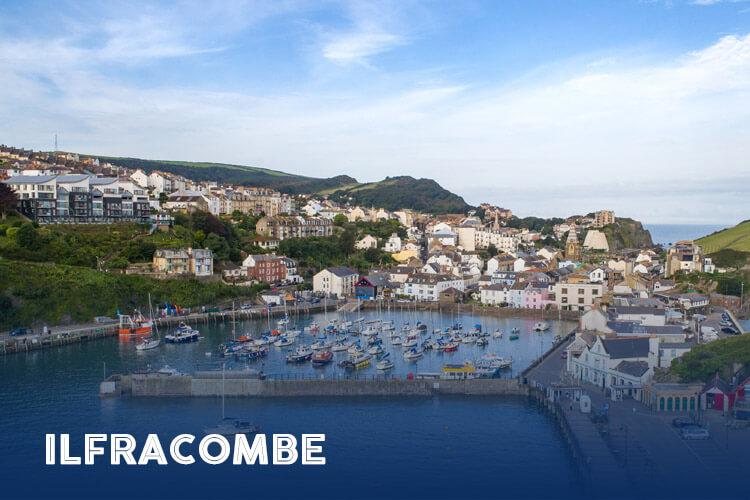 A local's guide to Ilfracombe