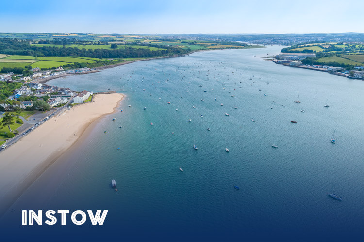 A local's guide to Instow